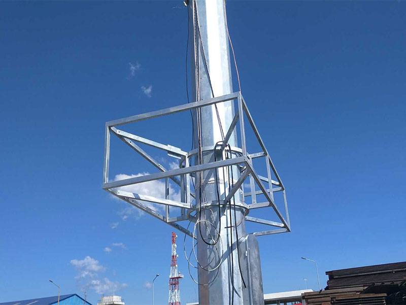 菲律宾高杆灯项目