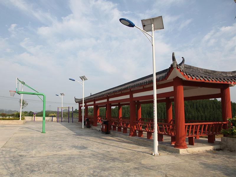 兰州太阳能yabo登录手机版项目
