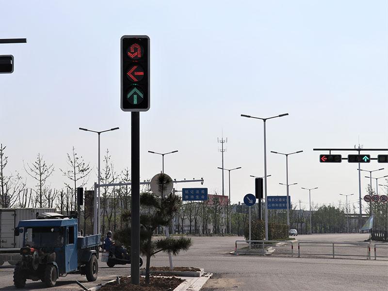 河北yabo登录手机版路灯项目
